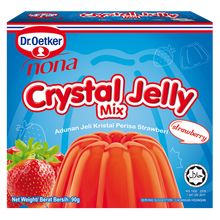 Crystal Jelly Mixes