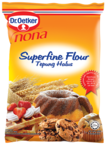 Superfine Flour
