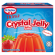 Crystal Jelly Strawberry