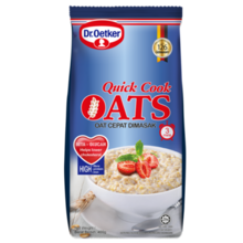 Quick Cook Oats